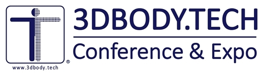 3DBODY.TECH Conference and Expo - International Conference and Exhibition on 3D Body Scanning and Processing Technologies, Organized by Hometrica Consulting - Dr. Nicola D'Apuzzo, Switzerland